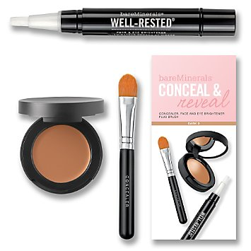 Conceal & Reveal
