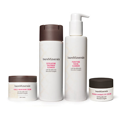 Exclusive Skincare Collection