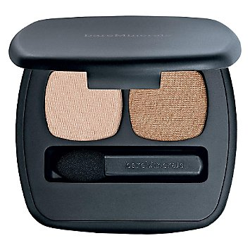 READY Eyeshadow 2.0 - The Top Shelf