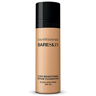 bareSkin Pure Brightening Serum Foundation Broad Spectrum SPF 20 - null