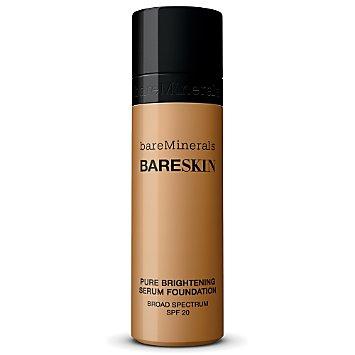 bareSkin<sup>®</sup>  Liquid Foundation & Pure Brightening Serum