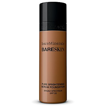 bareSkin<sup>®</sup>  Liquid Foundation & Pure Brightening Serum