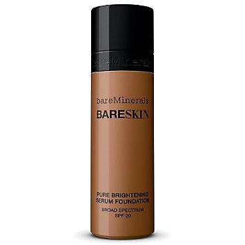 bareSkin Pure Brightening Serum Foundation Broad Spectrum SPF 20