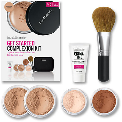 Get Started Complexion Kit - null