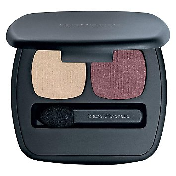 READY Eyeshadow 2.0 - The Covert Affair