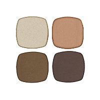 bareMinerals READY Eyeshadow 4.0 - The Designer Label