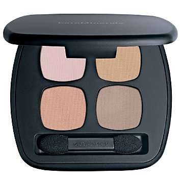 READY Eyeshadow 4.0 - The Comfort Zone