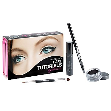 Bare Tutorials Eyeliner