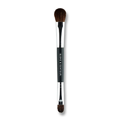 Mini Double-Ended Blend & Contour Brush