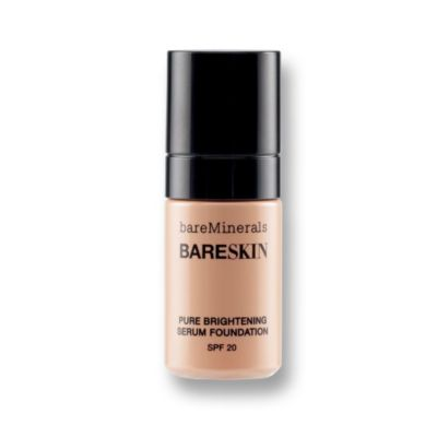 thumbnail imagebareSkin Pure Brightening Serum Foundation SPF 20 Deluxe Sample