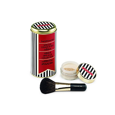 ORIGINAL SPF 15 Foundation & Brush kit in Medium Beige