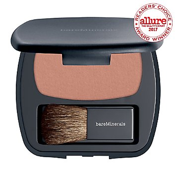 READY® Blush at bareMinerals Boutique in 2097 Charl Charleston, WV | Tuggl