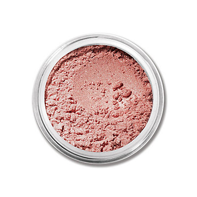 Extra-Small Cupcake Eyecolor (champagne pink)