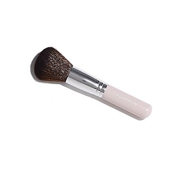 Soft Focus Face Brush with Soft Pink Handle