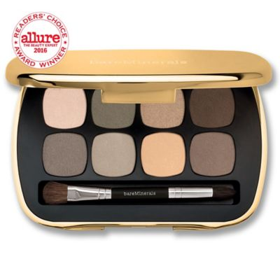 thumbnail imagebareMinerals Ready Eyeshadow 8.0 The Power Neutrals