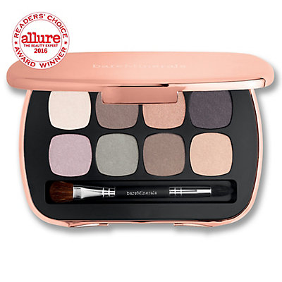 bareMinerals READY Eyeshadow 8.0 The Posh Neutrals