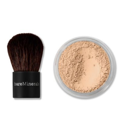 thumbnail imageBlemish Remedy Foundation Deluxe Sample - Clearly Pearl 02