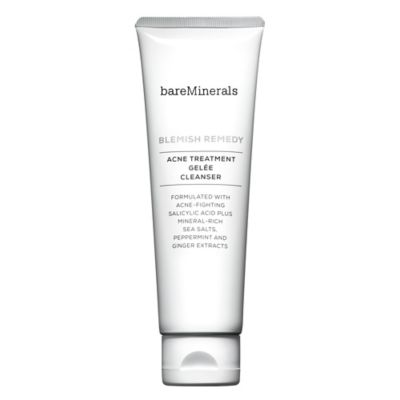 Blemish Remedy Acne Cleanser Treatment |Acne Skincare | bareMinerals