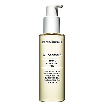 Oil Obsessedregistered Total Cleansing Oil