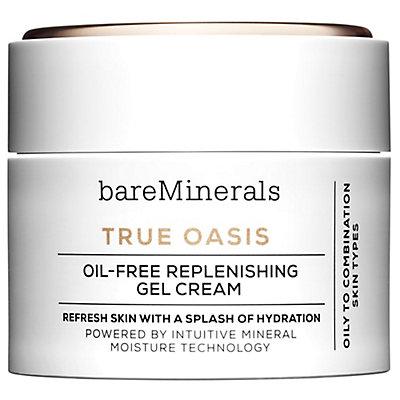 TRUE OASIStrademark Oil-Free Replenishing Gel Cream