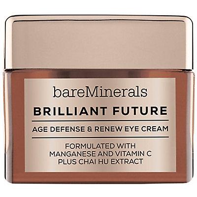 Brilliant Futureregistered Age Defense & Renew Eye Cream