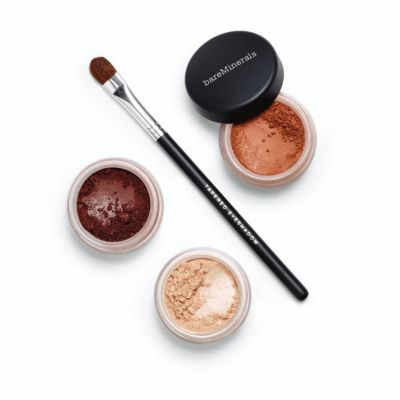 thumbnail imageThe bareMinerals Eye Club, Nude Elegance