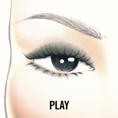 thumbnail imageThe bareMinerals Eye Club, Dreamy Eyes