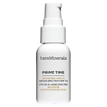 Prime Time BB Primer-Cream Daily Defense Broad Spectrum SPF 30