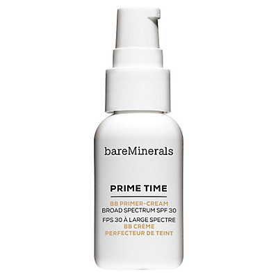 Prime Time BB Primer-Cream Daily Defense Broad Spectrum SPF 30 - null