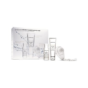 The BareMinerals Double Cleansing Method