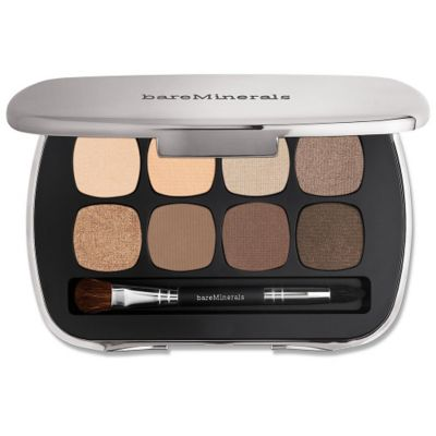 thumbnail imagebareMinerals Ready Eyeshadow 8.0 The Bare Neutrals