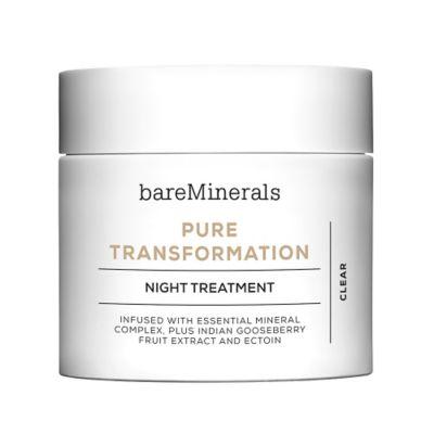 thumbnail imagePure Transformation Night Treatment