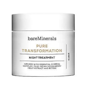 Pure Transformation Night Treatment