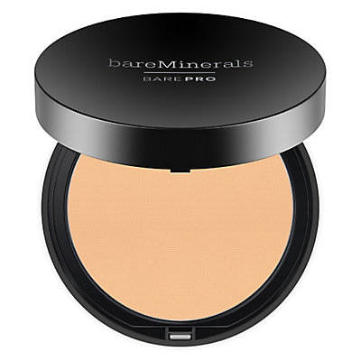 barePRO Performance Wear Powder Foundation - Golden Ivory 08