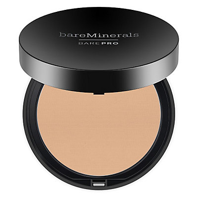 barePRO Performance Wear Powder Foundation - Light Natural 09