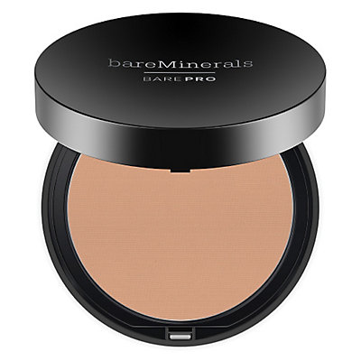 barePRO Performance Wear Powder Foundation - Cool Beige 10