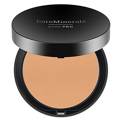 barePRO Performance Wear Powder Foundation - Sandalwood 15