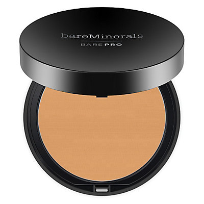 barePRO Performance Wear Powder Foundation - Camel 17