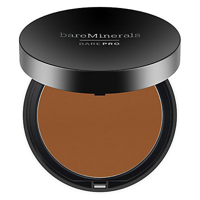 barePRO Performance Wear Powder Foundation - Cappuccino 27