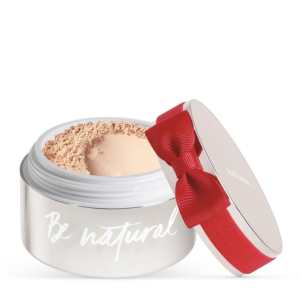 Mineral Veil<sup>®</sup> Finishing Powder