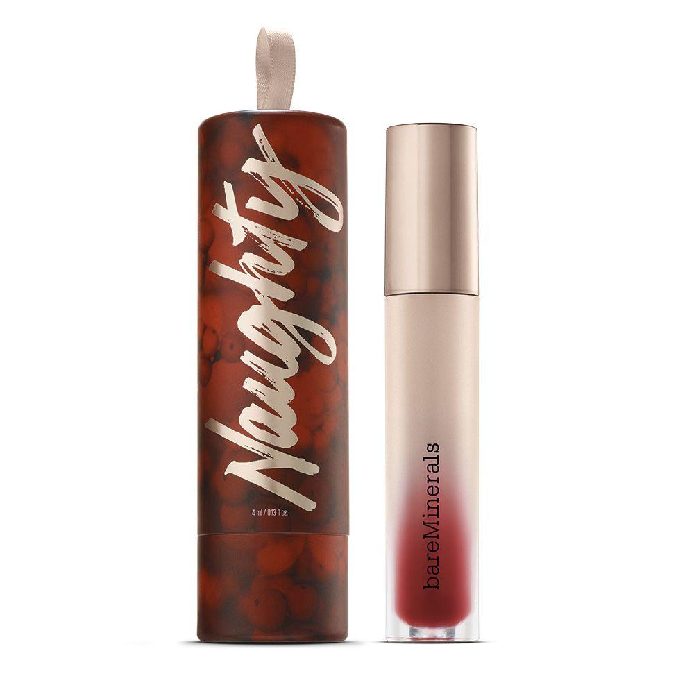 GEN NUDE™ Matte Liquid Lip Color in Naughty