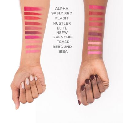 thumbnail imageStatement Luxe-Shine Lipstick