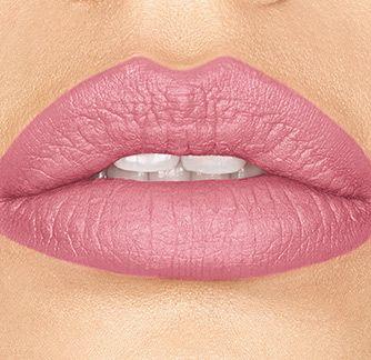 thumbnail imageStatement Matte Liquid Lipcolor - Luxe