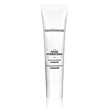 Good Hydrations Silky Face Primer at bareMinerals Boutique in 2097 Charl Charleston, WV | Tuggl
