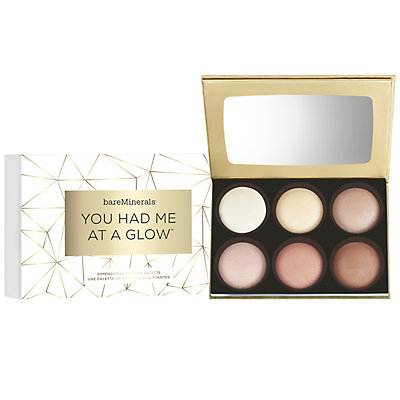 You Had Me at a Glow