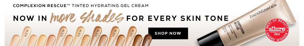 Complexion Rescue and Smoothing Face Brush for $38