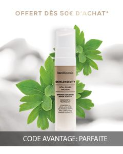 bareMinerals offre speciale
