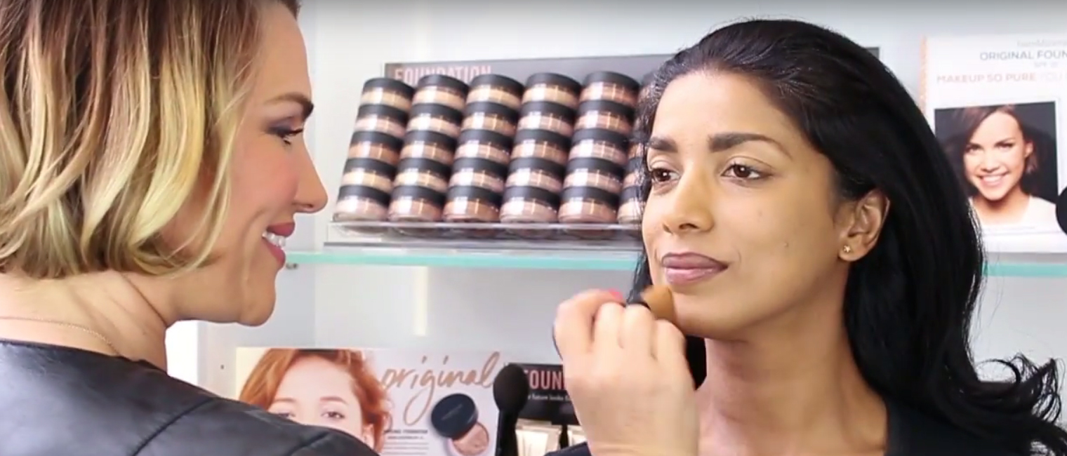 How To Find The Right Foundation  Bareminerals Foundation Fundamentals