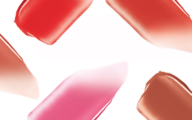Lip Balm Subcategory Banner