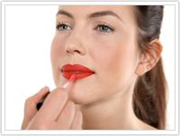 "How-To Create A Red Lip With Marvelous Moxie<sup class=""tm"">TM</sup>"